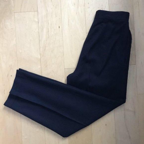Tommy Hilfiger 100% Vintage Wool Pants